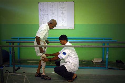 Detox Treatment In Sri Lanka by Sri Lanka At Handicap International