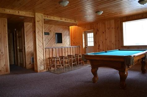 Hocking Cabins With Indoor Pool by Outside Back Of Cabin Picture Of Hocking Serenity