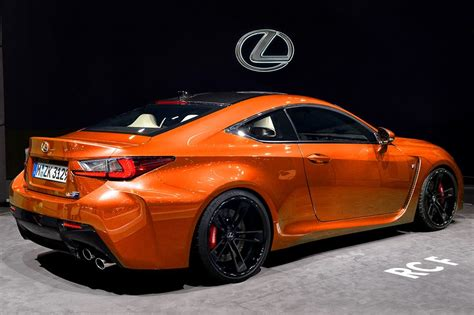 pimped lexus 2017 molten pearl with loma wheels clublexus lexus forum
