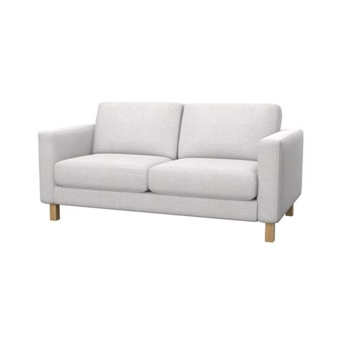 ikea karlstad loveseat ikea karlstad 2 seat sofa cover soferia covers for