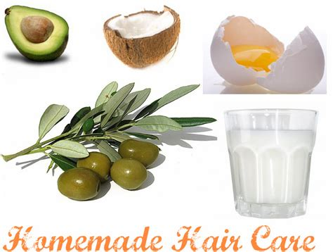 Handmade Conditioner - 8 sure hair conditioner recipes that work