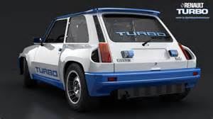 Renault 5 Turbo 2 1980 Renault 5 Turbo 2 By Rj On Deviantart