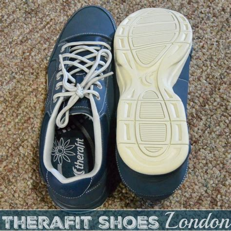 Therafit Giveaway - therafit shoes meet the london giveaway exp 4 22