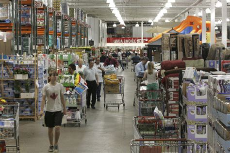 Costco Mba by Store Size Is More Than The Area It S Store Psychology