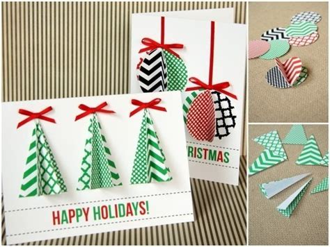 easy cards for to make how to 100 easy handmade card tutorials