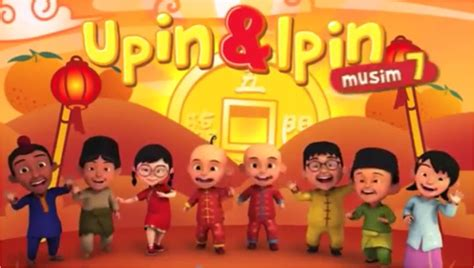 film robot upin dan ipin download film kartun gratis
