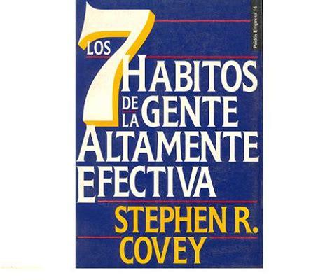 libro los 7 habitos de asociacion los gansos los siete habitos de la gente altamente efectiva