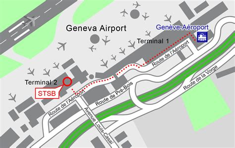 zurich airport gate layout address and location map swiss transportation safety