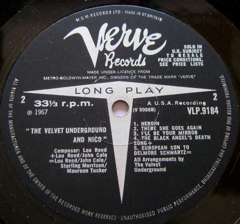 Arte Black Verve 86 best images about record labels on logos