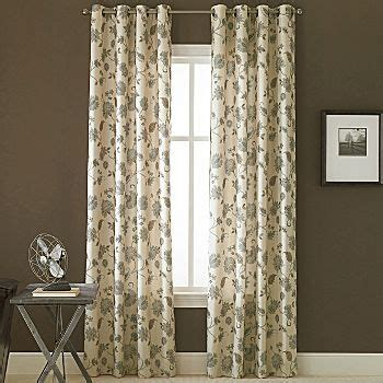 jc penny drapes jcpenney quot odette quot curtains for the home pinterest