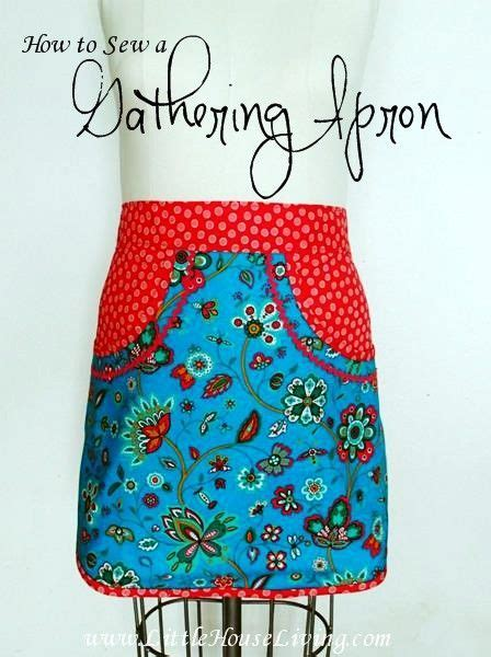 pattern apron pocket 2211 best aprons so nice images on pinterest sewing
