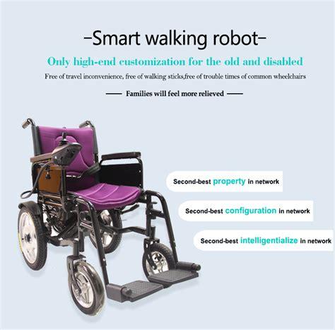 Informasi Kursi Roda ekonomi otomatis standar kursi roda listrik dengan baterai