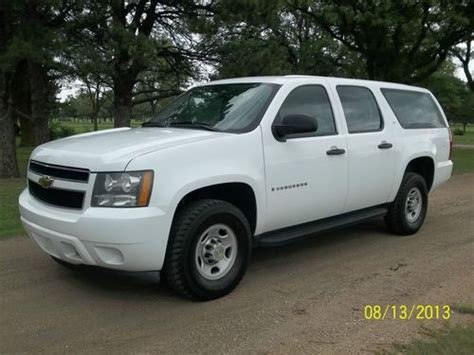 manual cars for sale 2009 chevrolet suburban 2500 parental controls purchase used 2009 chevrolet suburban 2500 4x4 ls 6 0l 10k below book in russell kansas
