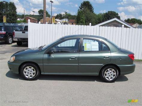 books on how cars work 2001 kia rio user handbook emerald green 2001 kia rio sedan exterior photo 68672362 gtcarlot com