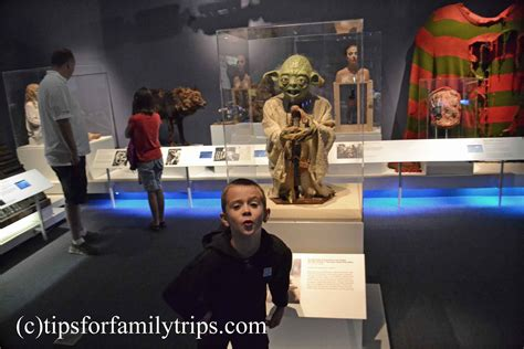 museum   moving image tips  families