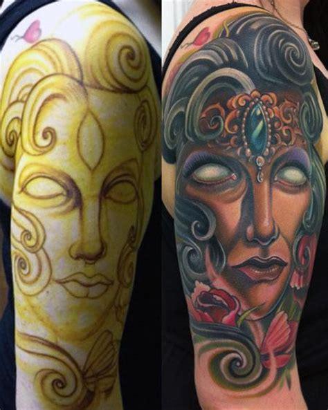 mystic tattoo mystical by vince villalvazo tattoos