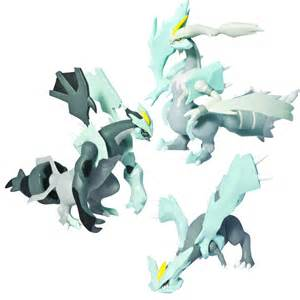 pokemon toys 7 articulated kyurem toystop