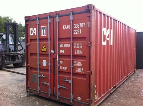 20 x 20 storage container portable buildings for sale used 20ft x 8ft shipping