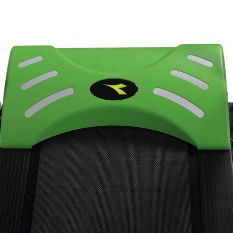 tappeto magnetico diadora tapis roulant magnetico evo tapis roulant magnetici