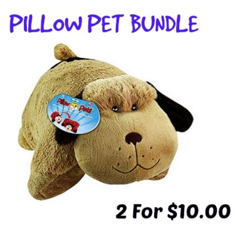 Pillow Pet Promo Code by Coupon Deals For Weds August 6th Babycenter