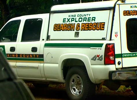 King County Search King County Explorer Search And Rescue Readies For 2015 With State Of The Command