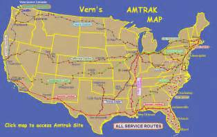 Map Of Amtrak Routes by Amtrak Map Related Keywords Amp Suggestions Amtrak Map