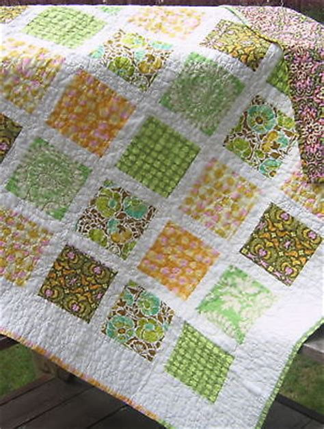 Quarter Quilt Patterns Easy Free by Quilt Patterns For Quarters Quilt Pattern