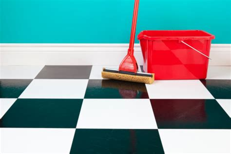 How To Mop Tile Floor by How To Clean Ceramic Floor Tiles Cleanipedia