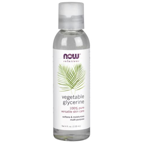 vegetable glycerin walmart section now vegetable glycerin 16 fl oz walmart com