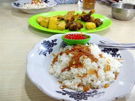 nasi uduk toha tempat wisata kuliner super lezat