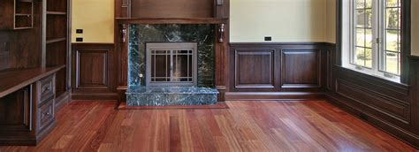Wood Wainscoting by Wood Wainscoting Panels Wooden Paneling Wainscot Kits