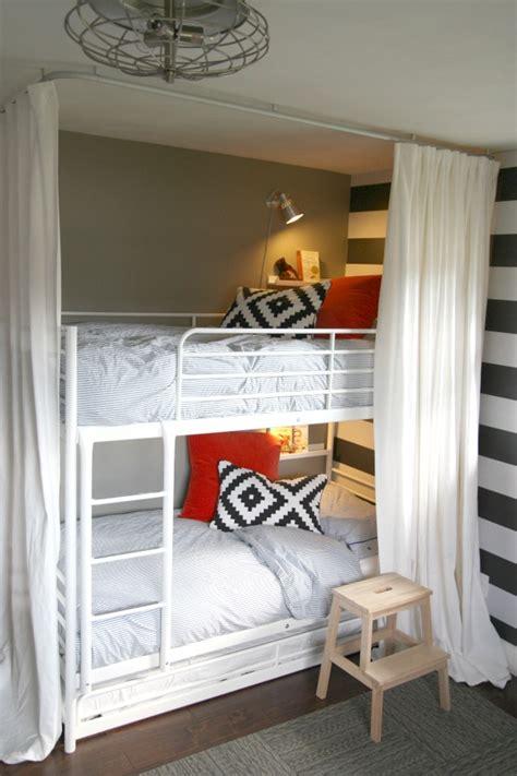 Bunk Bed Light Ikea House Tweaking