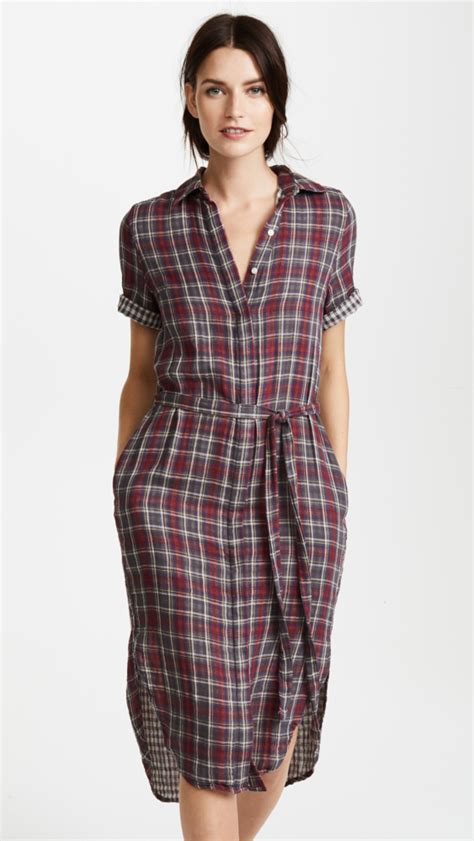 Our Favorite Shirtdresses by My Favorite Shirt Dresses Tamera Mowry