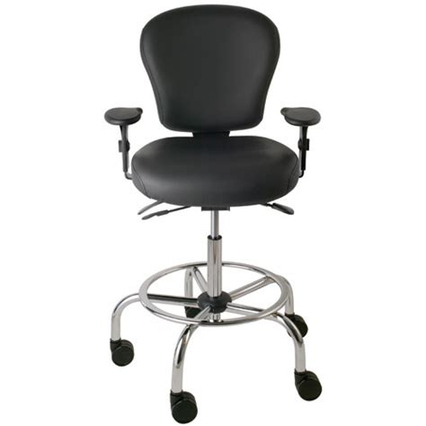 Laboratory Chairs by Office Master Cls53 Classic Lab Stool Budget Office