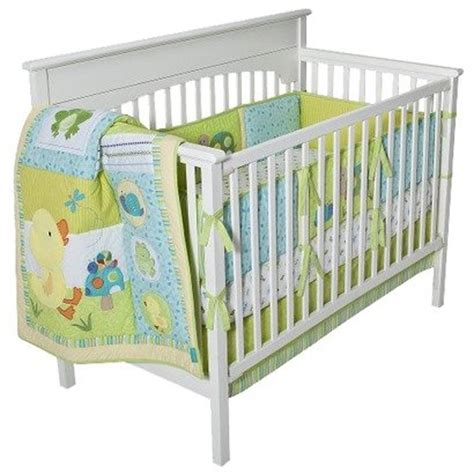 Duck Crib Bedding Set Duck Baby Bedding