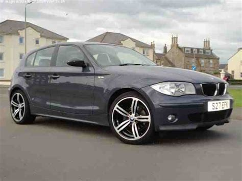 Bmw 1 Series Price In Kenya by Used Cars Kenya 2005 Bmw 1 Series 116i Se
