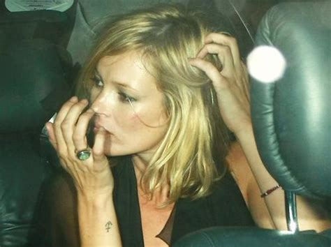 kate moss tattoo with tattoos kate moss tattooed