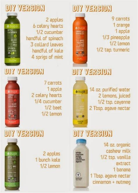 Diy Detox Drinks For Skin by 25 Best Ideas About Juice Cleanse On Detox