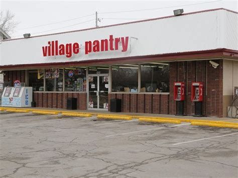 The Pantry Convenience Stores by Armed Robbery Reported Near Pantry