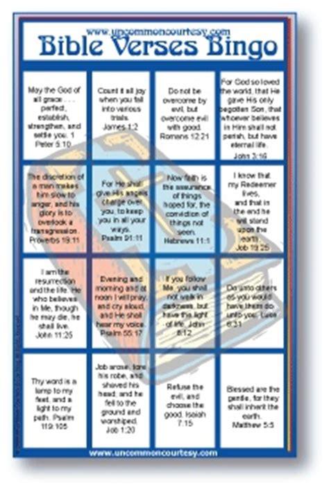 19 Best Christian Bingo Uncommoncourtesy Images