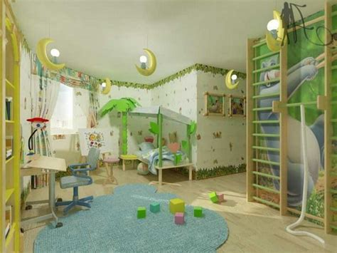 jungle themed bedroom amazing in addition to gorgeous kids jungle bedroom