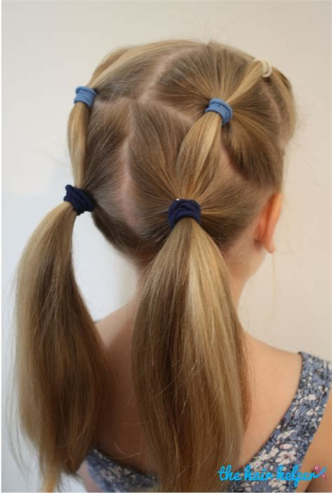 Easy Hairstyles For School Mornings by 6 Easy Hairstyles For School That Will Make Mornings Simpler