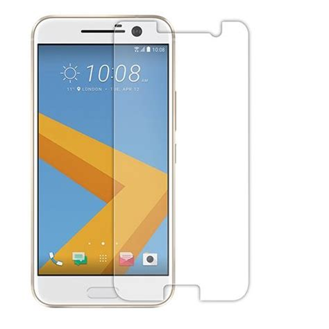 Istomp Screen Protector Tempered Glass Htc 10 M10 htc one m10 tempered glass screen protector mbi tech parts