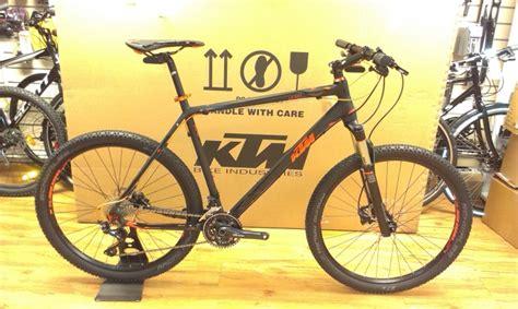 Ktm 27 5 Mountain Bike Ktm Ultra 1964 650b Ltd Edition 2014 650b 27 5