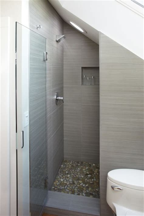 Bathroom Partitions Mn Shower Stall Modern Bathroom San Francisco By Mn