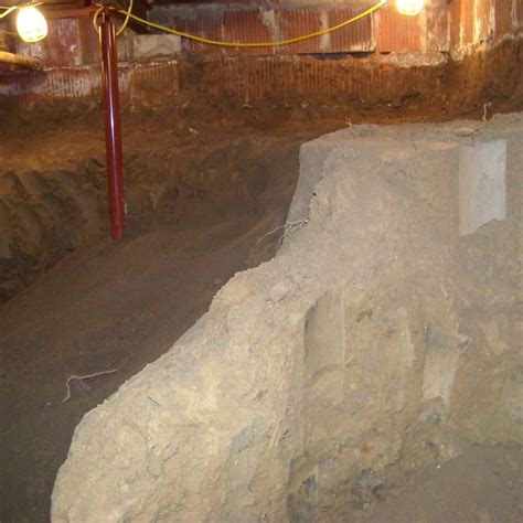 what is a crawl space basement crawl space conversion crawl space dig out crawl space specialist