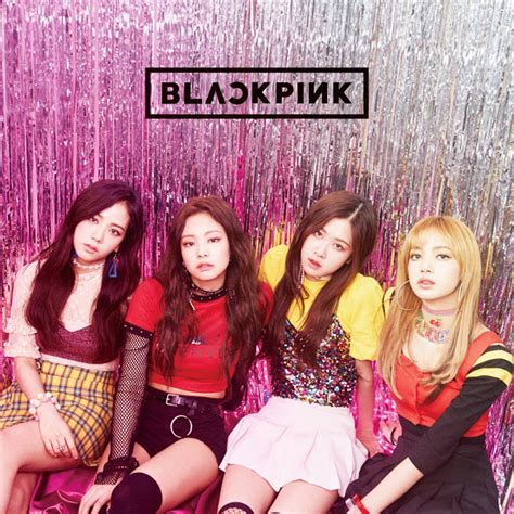 blackpink japan debut photo blackpink japan debut teaser