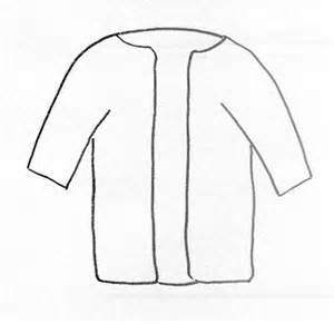 coat template bible story craft for joseph s coat of many colors free