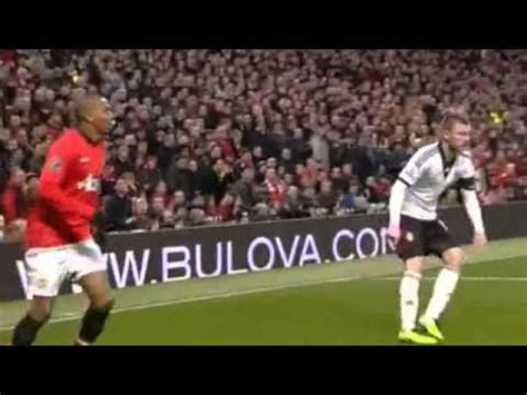 epl highlights youtube manchester united vs fulham 2 2 all goals and highlights