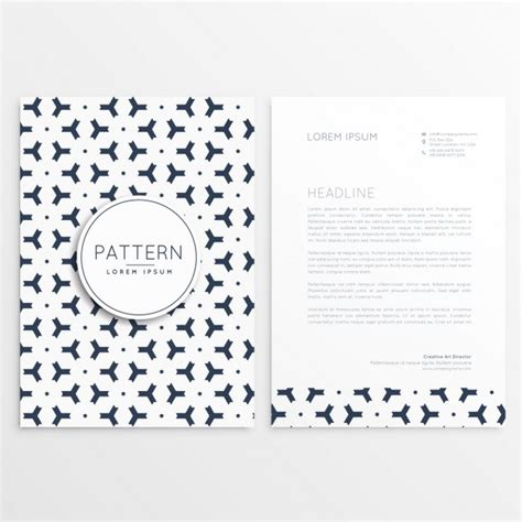 Business Letterhead Vector Business Letterhead Vector Free